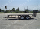 Model Elite Series - Ladder Rail Tandem Axle