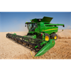 John Deere - Model S-Series - Harvesters and Headers