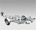 Boat Trailer & Kayak Trailer