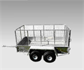 Farm & Quad Bike Trailers