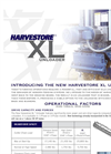 Ontario - XL 400 - Unloaders Brochure