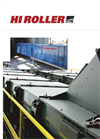 Hi Life - Enclosed Belt Conveyor Brochure