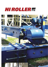 Lo Roller Conveyor Brochure