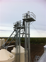 Skyway - Elevator for Every Grain Handling System