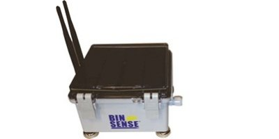 Wireless Grain Management System