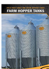 GSI - Farm Hopper Tanks - Brochure