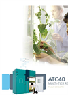 ATC40 - Growth Chamber Datasheet