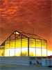 Research Greenhouse Solutions
