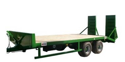 OBE Agri - Low Loaders