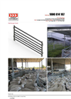 Arrow Farmquip - Stud Manager Panels - Brochure