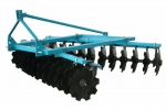 Model 1BQX Series - Disc Harrow