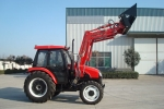 Model TZ-03 - Front End Loader