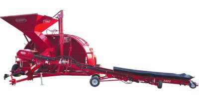 Model REG - Grain Bagger