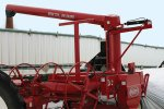Model FBU 1014  - Grain Bag Unloader