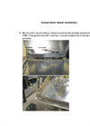Superior Unload Motor Mount Installation Manual
