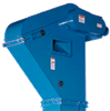 Model B3, C, D, E, F & U Series - Belt Bucket Elevators