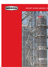 Meyer Energy Miser - Brock Tower Dryer Brochure