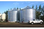 Brock - On-Farm Grain Bins