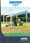 Model O-Track Agri - Horizontal Single-Axis Trackers Brochure