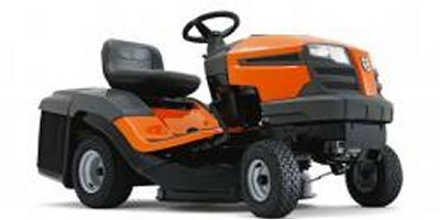 Husqvarna - Model CTH126 - Ride On Lawn Mowers