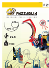 Model FZ 90 - Rootballing Machine Brochure