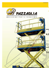 Model CSP 300 - Pruning Platforms Brochure