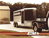 Aluminum Bumper Stock Trailer Brochure