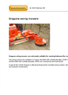 Dragone - Swing Mowers Brochure