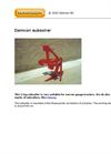 Damcon - Subsoiler Brochure