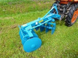 Agric Disc Harrows