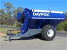 Davimac - Model 18/25/30 TON - Single Axle Chaser Bin