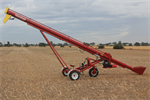 Vennings - Self-Propelled Shaft Driven Grain Auger