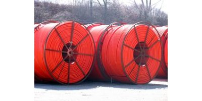 Wavetex - HDPE Protective Conduit