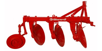 Squared Tubolar Disc Plough