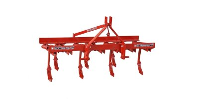 Mounted Spring Tine Cultivators