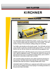 KIRCHNER - Swath Fluffers - Brochure
