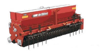 Brillion - Model SS Series - Agricultural Seeders