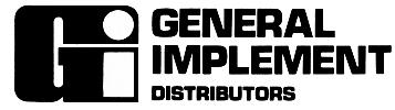 General Implement Distributors