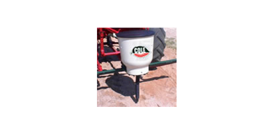 Cole Planter - Model 100 - McNifty Gravity Flow