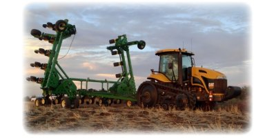 Norseman - Broadacre Precision Planting Equipment