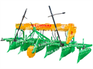 National - Multi Crop Ridge Planter