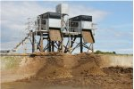 Pollution Control - Groundhog Mechanical Slurry Separator