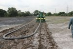 Pollution Control - Groundhog Umbilical Slurry Handling System