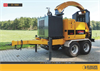 Model EC 1060 - Wood Chipper - Brochure