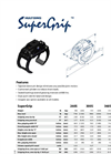 SuperGrip - Model SGS - Grapple Brochure