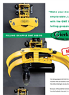 Model GMT050 - Grapple Saw Brochure