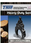 Model QT100 - Heavy Duty Log Grapple Brochure