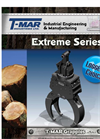 Model MKIII Series - Extreme Duty Log Grapple Brochure
