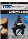Extreme Duty Grapple Saws Brochure