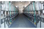 Milking Parlor Software